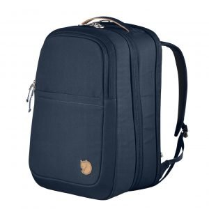 Fjallraven Travel Pack navy Weekendtas