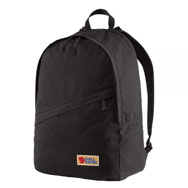 Fjallraven Vardag 16 stone grey backpack