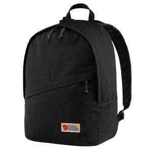 Fjallraven Vardag 25 black backpack