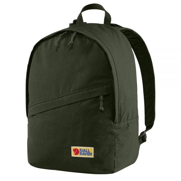 Fjallraven Vardag 25 deep forest backpack