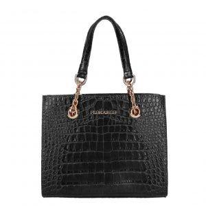 Flora & Co Bags Handtas noir Damestas