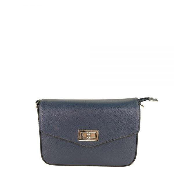 Flora & Co Bags Schoudertas blauw Damestas