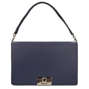 Furla Mimi M Shoulder Bag blue notte g Damestas
