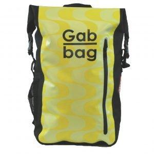 Gabbag The Original Bag II geel backpack