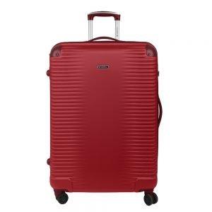 Gabol Balance Trolley Large 76 red Harde Koffer