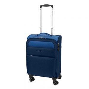 Gabol Cloud Cabin Trolley 55 blue Zachte koffer