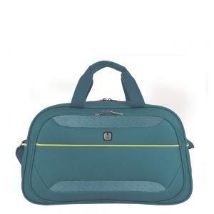 Gabol Giro Flight Bag turquoise Weekendtas