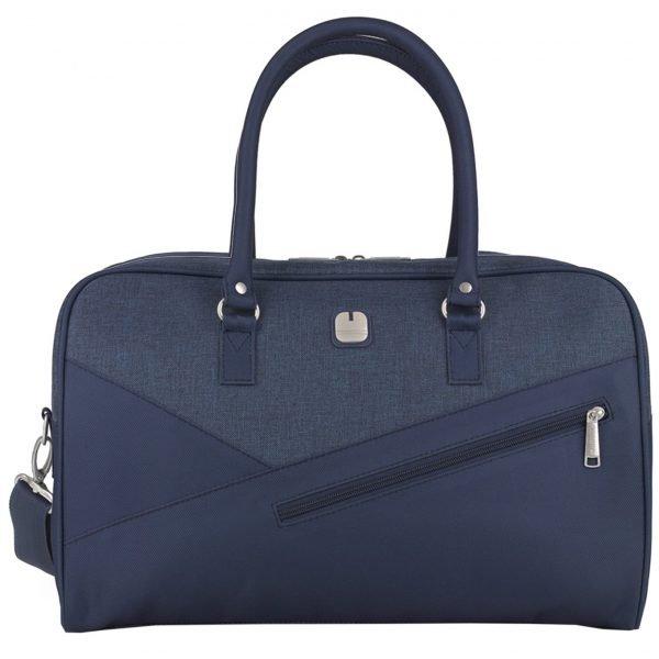 Gabol Mailer Flight Bag blue Weekendtas