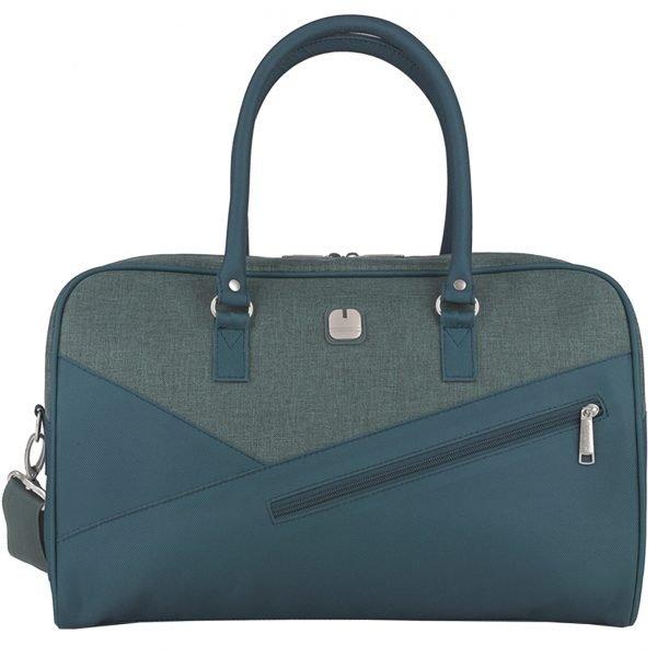 Gabol Mailer Flight Bag turquoise Weekendtas