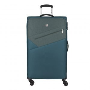 Gabol Mailer Large Trolley 78 Exp. turquoise Zachte koffer
