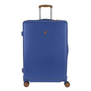 Gabol Mosaic 4 Wiel Trolley L blue Harde Koffer