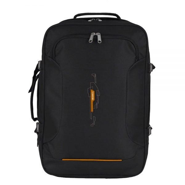 Gabol Week Cabin Backpack black Weekendtas