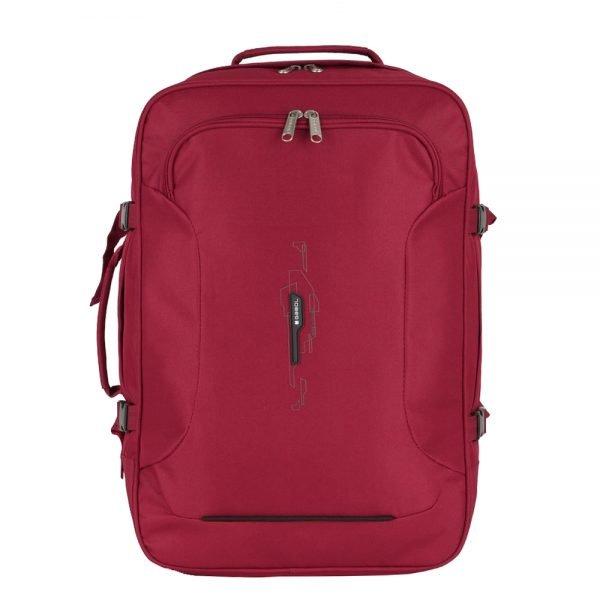 Gabol Week Cabin Backpack red Weekendtas