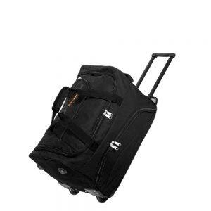 Gabol Week Reistas S black Handbagage koffer Trolley