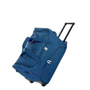 Gabol Week Reistas S blue Handbagage koffer Trolley