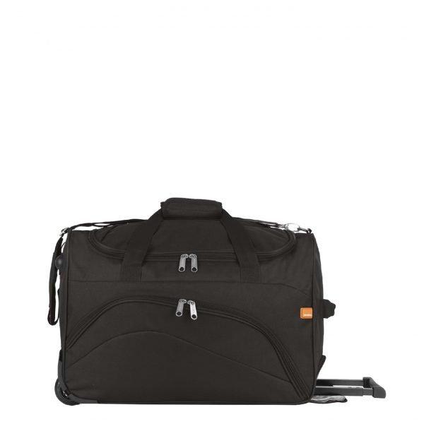 Gabol Week Reistas S brown Handbagage koffer Trolley