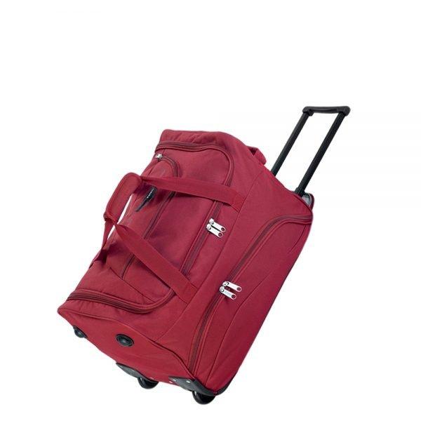 Gabol Week Reistas S red Handbagage koffer Trolley