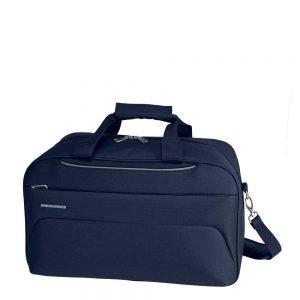 Gabol Zambia Flight Bag blue Weekendtas