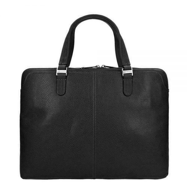 "Gigi Fratelli Elegance Lady Businessbag 13.3"" black"