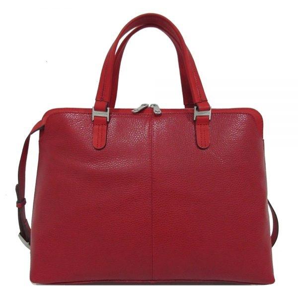 "Gigi Fratelli Elegance Lady Businessbag 13.3"" red"