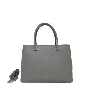 "Gigi Fratelli Romance Lady Businessbag 15"" grey"