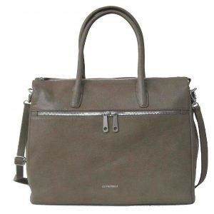 "Gigi Fratelli Romance Lady businessbag 15"" taupe"