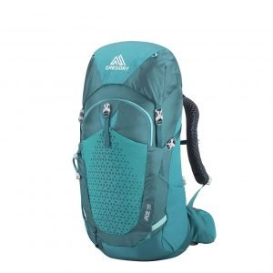Gregory Jade 38L Backpack S/M mayan teal backpack