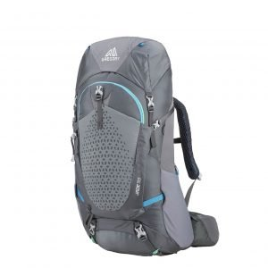 Gregory Jade 53L Backpack XS/S ethereal grey backpack