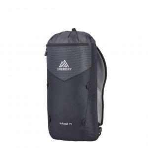 Gregory Nano Backpack 14L eclipse black backpack
