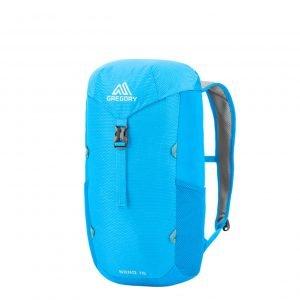 Gregory Nano Backpack 16L blue mirage backpack