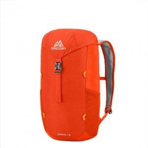 Gregory Nano Backpack 16L burnished orange backpack