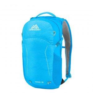 Gregory Nano Backpack 18L blue mirage backpack