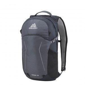 Gregory Nano Backpack 18L eclipse black backpack