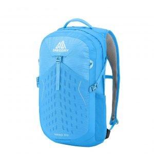 Gregory Nano Backpack 20L blue mirage backpack