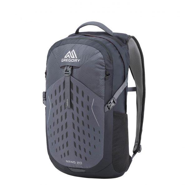 Gregory Nano Backpack 20L eclipse black backpack
