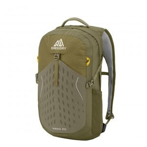 Gregory Nano Backpack 20L fennel green backpack