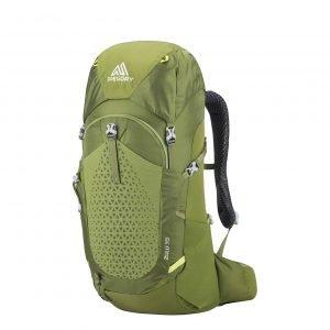 Gregory Zulu 35L Backpack M/L mantis green backpack