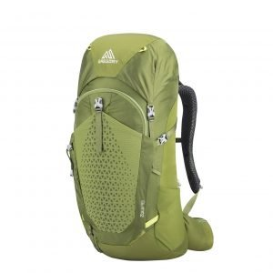 Gregory Zulu 40L Backpack M/L mantis green backpack