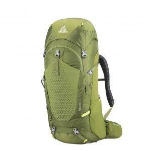 Gregory Zulu 55L Backpack S/M mantis green backpack