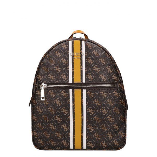 Guess Vikky Backpack brown Damestas