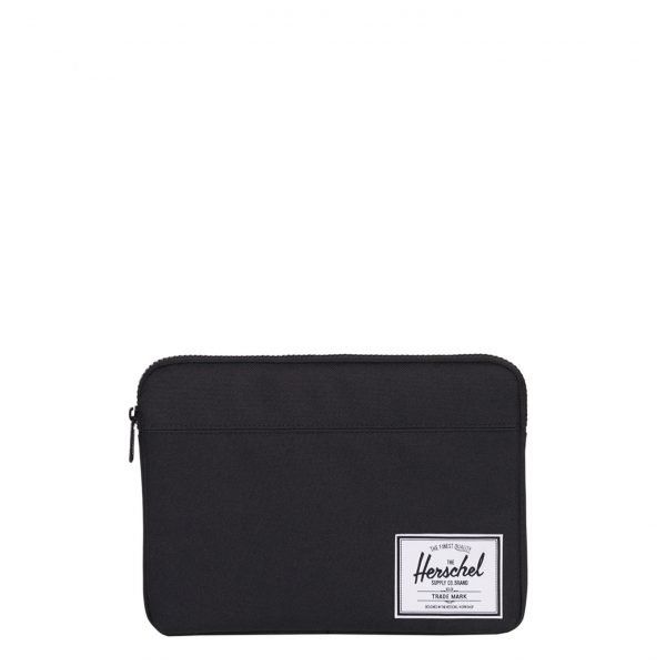 Herschel Supply Co. Anchor Sleeve for iPad Air black Laptopsleeve