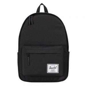 Herschel Supply Co. Classic Rugzak XL black backpack