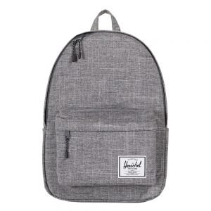 Herschel Supply Co. Classic Rugzak XL raven crosshatch backpack