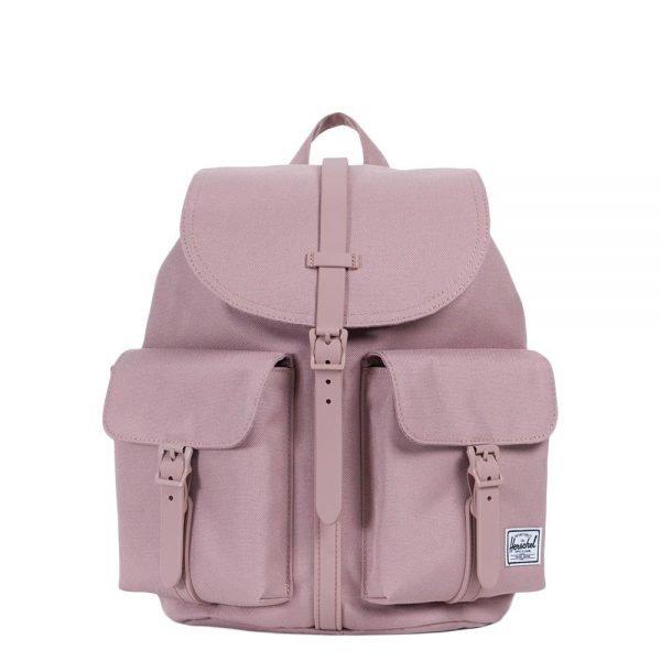 Herschel Supply Co. Dawson Rugzak XS ash rose backpack