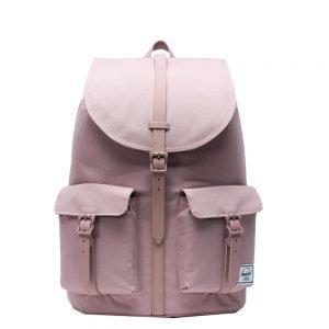 Herschel Supply Co. Dawson Rugzak ash rose backpack