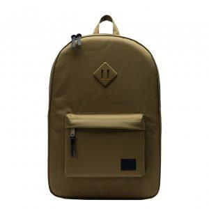 Herschel Supply Co. Heritage Rugzak khaki green backpack