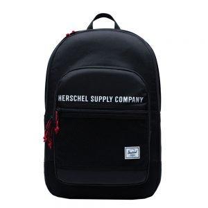 Herschel Supply Co. Kaine Rugzak black backpack
