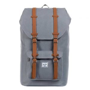 Herschel Supply Co. Little America Rugzak grey/tan backpack