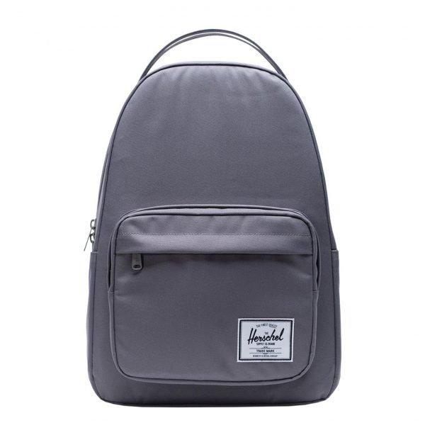 Herschel Supply Co. Miller Rugzak grey