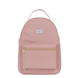 Herschel Supply Co. Nova Mid-Volume Rugzak ash rose backpack